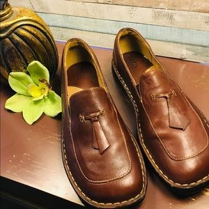 Born Loafter shoes